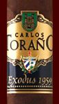 Carlos Torano Exodus 1959 Gold Edition