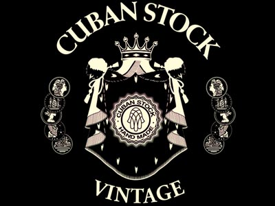 Cuban Stock Vintage