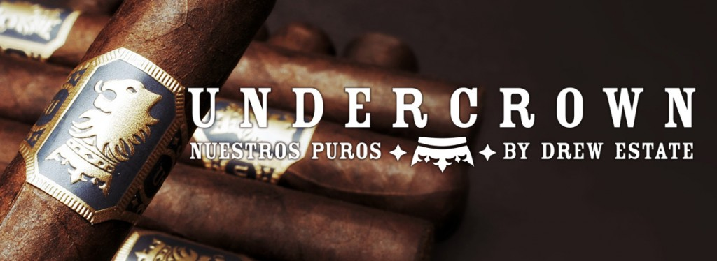 Undercrown cigars (click on picture to go to manufacturer's site)