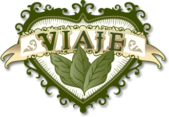 Viaje Cigars Logo