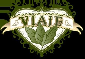 Viaje Cigars Logo