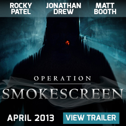 Operation Smokescreen