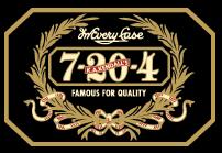 7-20-4 Logo