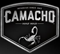 Camacho's logo - I like it