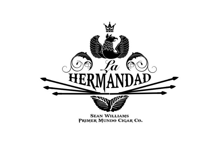 La Hermandad cigar logo