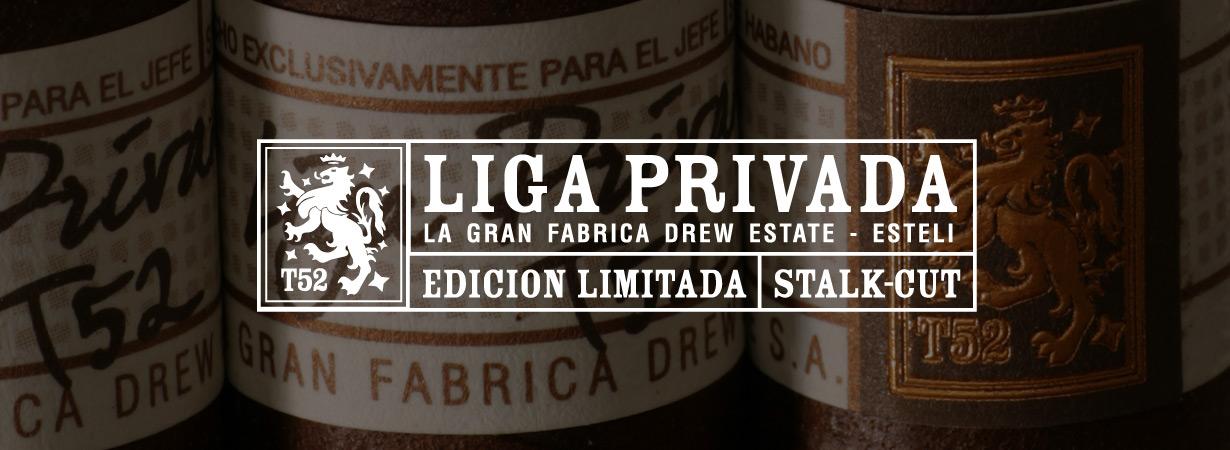 Liga Privada T52 image