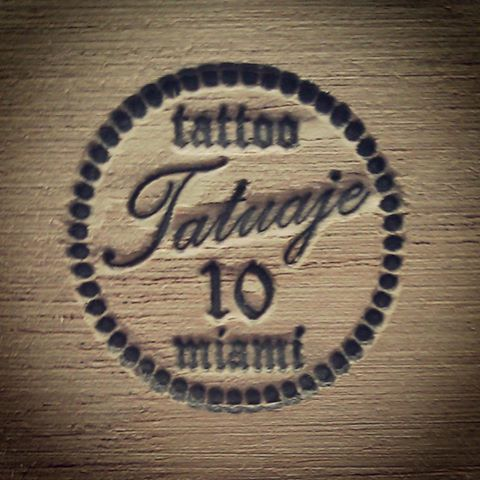 Tatuaje 10th Anniversary box art (click to go to Tatuaje's Facebook Page)