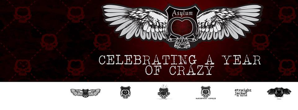 Asylum Cigars One Year Anniversary Facebook Banner (click on picture to go to their Facebook page)