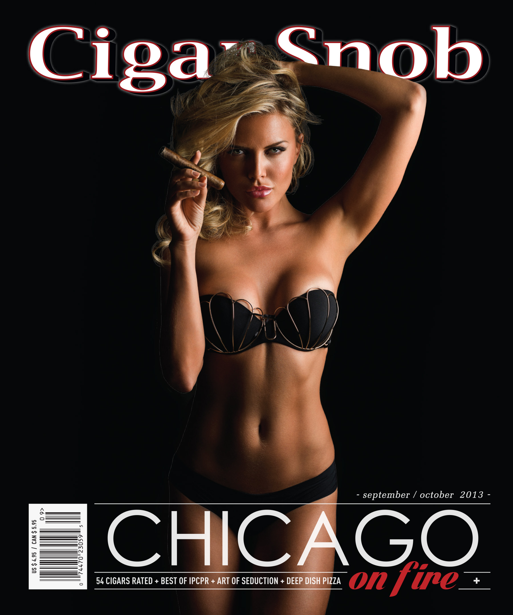 Click on picture to go to reviews of the newly blended Camacho cigars
