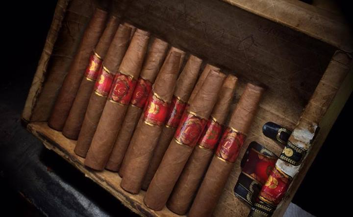 Litto Gomez Diez 2013 cigars ready to ship (click on image to go to their Facebook update on this)