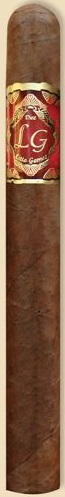 Litto Gomez Diez cigar (click image to go to manufacturer's site)