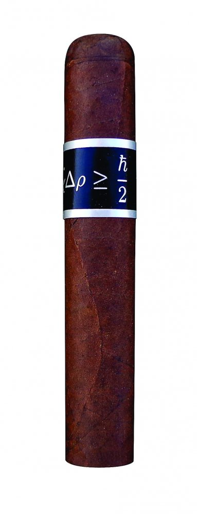 Quesada Heisenberg cigar (click on image to go to manufacturer's site)